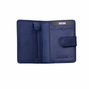 Card Holder With Insert