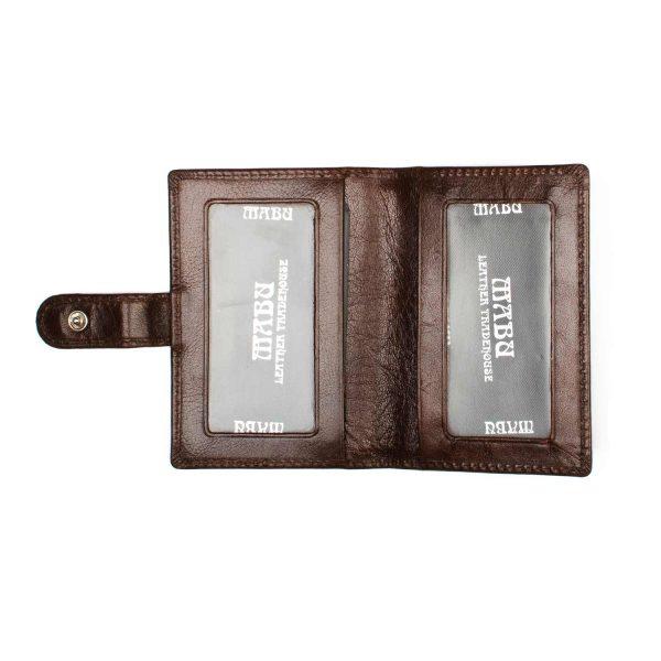 Minimalist Card Holder