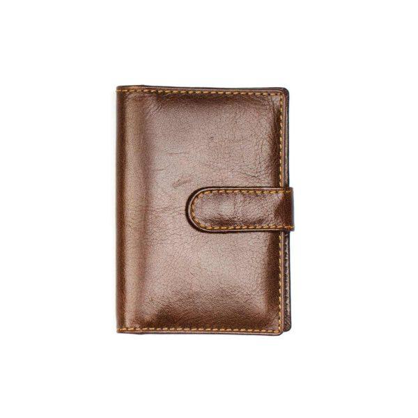 Minimalist Card Wallet   Mabu leathers