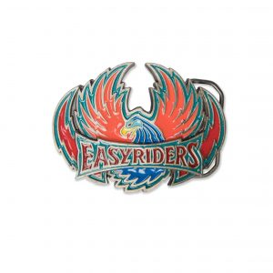 Eagle Easy Riders Buckle 2070