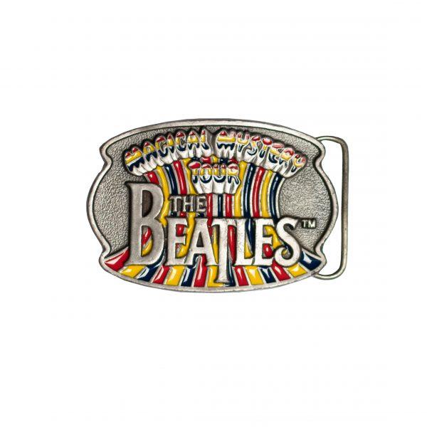 The Beatles - Magical Mystery Tour Buckle