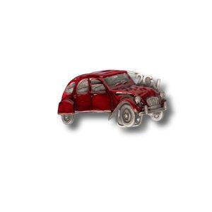 Citroën 2CV Vintage Buckle