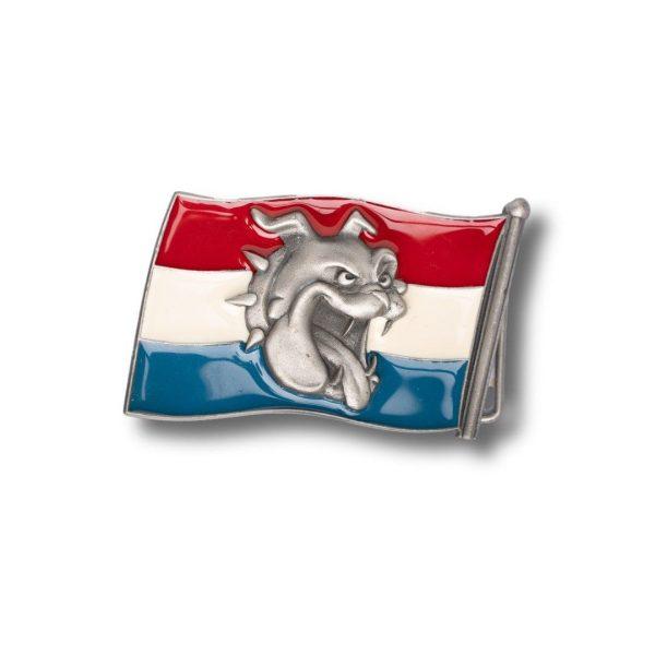 Bulldog Buckle The Netherlands