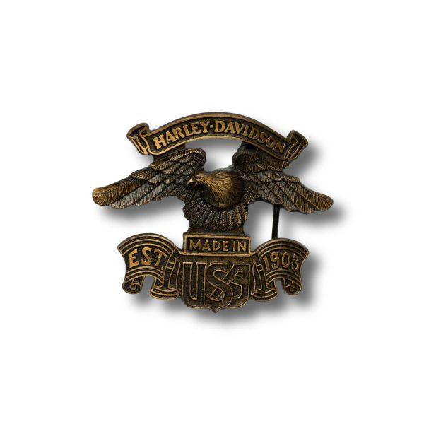 Harley Davidson Made in the USA